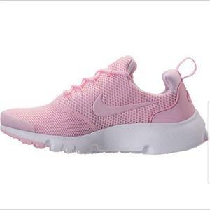 Nike Presto Womens Sneakers Size 5Y